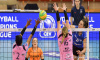 Wednesday, January 23: 2019 CEV Volleyball Champions League - Women