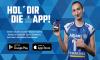 Die neue Allianz MTV Stuttgart App ist da!