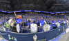 Sei Teil der blauen Wand beim Pokalfinale!