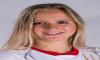 Kathleen Weiß trägt nächste Saison das Allianz-blaue Trikot