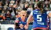 ASB GlassFloor und die Volleyball Bundesliga wagen die Revolution des Hallensports